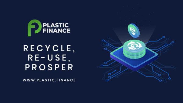 Plastic Finance