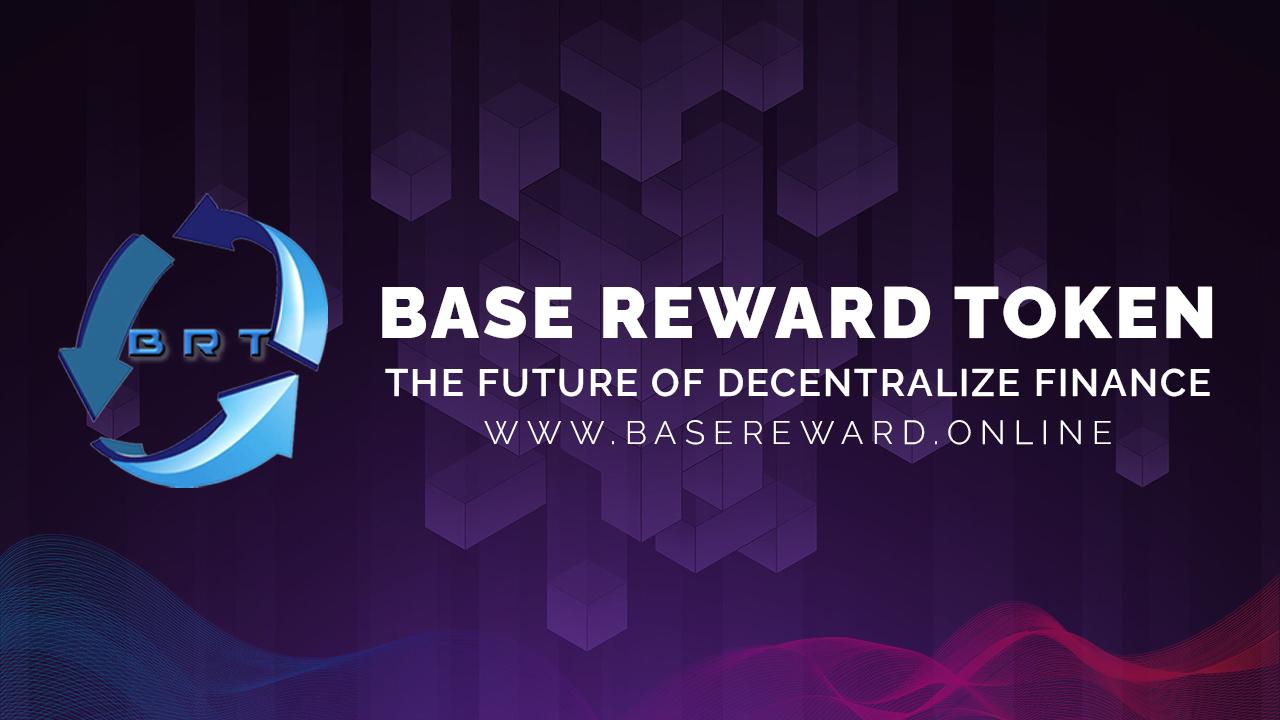 base reward token